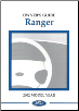 2002 Ford Ranger Owner's Manual with Case (SKU: 2L5J19A321AC)