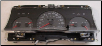 2003-2005  Ford Crown Victoria Instrument Cluster Repair (120 MPH) (SKU: 3W7F17A275AA)