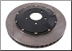 ROUSH 2005 - 2012 Ford Mustang Brake Rotor, RH, Front 2 Piece, ROUSH 4 or 6 Piston Calipers (SKU: 401601)