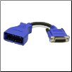 Nexiq 493003 GM 12 Pin Adapter Cable For USB Link 2 (SKU: 493003)