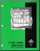 Mack E-Tech Engine Service Manual (SKU: 5106)