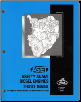 Mack ASET AI/AMI Diesel Engine Service Manual (SKU: 5110)