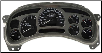 2003 - 2005 GMC Yukon Denali, XL & Luxury Edition Instrument Cluster Repair (SKU: 15524139)
