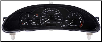 2000 - 2005 Chevrolet Cavalier Instrument Cluster Repair with Tachometer (SKU: 22714992)