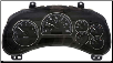2005 Buick Rainier Instrument Cluster Repair (SKU: 10356465)