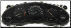 1999 - 2004 Buick Regal Instrument Cluster Repair (SKU: 16251874)