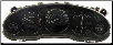 1999 - 2004 Buick Regal with Driver Information Center Instrument Cluster Repair (SKU: 16251894)