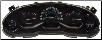 1997 - 1998 Buick Century and Regal Instrument Cluster Repair (SKU: 16266654)
