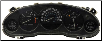 1997-1998 Buick Regal Instrument Cluster Repair (with Driver Info Center) (SKU: 16263184)