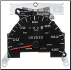 2001 - 2003 Ford Taurus & Mercury Sable Instrument Cluster Repair (SKU: YF1F17282GB)