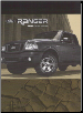 2005 Ford Ranger Owner's Manual with Case (SKU: 5L5J19A321AB)