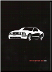 2005 Ford Mustang Owner's Manual with Case (SKU: 5R3J19A321EB)