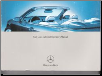 2004 Mercedes-Benz CLK-Class Cabriolet  Owner's Manual (SKU: 6515128213)