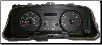 2006 - 2010 Ford Crown Victoria & Mercury Marquis Instrument Cluster Repair (SKU: 6W7Z10849AB)