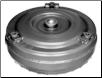 "GM15 Torque Converter for GM 700-R4, 4L60E, 4L65E (12"", 298mm"") Transmissions (No Core Charge) (SKU: GM15)"
