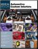 Automotive Custom Interiors Idea Book (SKU: 760332887)