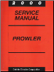 2000 Plymouth Prowler Factory Service Manual (SKU: 812700023)