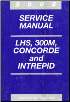 2002 Chrysler Concorde, 300M and Dodge Intrepid Service Manual (SKU: 8127002027)