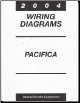 2004 Chrysler Pacifica Wiring Diagrams (SKU: 8127004335)
