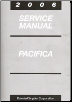 2006 Chrysler Pacifica Service Manual (SKU: 8127006050)