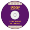1996 Chrysler, Dodge, Plymouth Concorde, Intrepid, New Yorker, LHS Vision LH Service Manual on CD (SKU: 812706140CD)