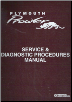 1997 and 1999 Plymouth Prowler Factory Service & Procedures Manual (SKU: 812709123)