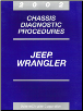 2002 Jeep Wrangler Chassis Diagnostic Procedures (SKU: 8137002040)