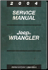 2004 Jeep Wrangler Service Manual (SKU: 8137004063)
