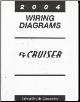 2004 Chrysler PT Cruiser Wiring Diagrams (SKU: 8137004361)