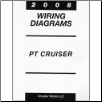 2008 PT Crusier (PT) Wiring Manual (SKU: 8137008361)