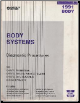 1991 Chrysler Imperial / New Yorker / Salon / 5TH Avenue / Dodge Dynasty Body Systems Diagnostic Procedures (SKU: 816990131)