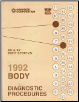 1992 AC & AY Body Systems Body Diagnostic Procedures (SKU: 816990248)