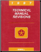 1997 Chrysler Technical Manual Revisions (SKU: 8169998005)