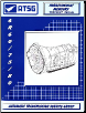 Ford, Lincoln, Mercury 6R60 / 75 / 80 Automatic Transmission Rebuild Manual (SKU: 83-6R60-6R75-6R80)