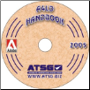 Ford A4LD Automatic Transmission Update Handbook CD (SKU: 83-A4LD-U1-CD)