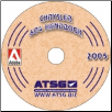 Chrysler A604 (41TE)Transaxle Update Handbook CD (SKU: 83-A604-41TE-U1)