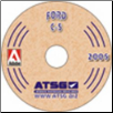 Ford C5 Transmission on CD-ROM (SKU: 83-Ford-C5-CD)