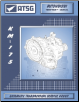 Hyundai / Mitsubishi / Eagle / Plymouth / Dodge KM-175 Transaxle Rebuild Manual (SKU: 83-KM175TM)