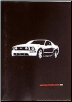 2008 Ford Mustang Factory Owner's Manual (SKU: 8R3J19A321EA)