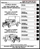 Army M998 HMMWV HUMMER HUMVEE Service, Operator & Parts Manuals CD-ROM (SKU: 9-2320-387-24-1)