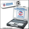 Allison DOC Service Tool Software for PC, v14.0.1 - On USB Memory Stick (SKU: 90030)