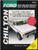 1973-1979 Ford Pick-Ups and Bronco Chilton's Repair Manual (SKU: 9781620922934)