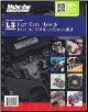 ASE Test Prep Manual -- Automobile L3, Light Duty Hybrid / Electric Vehicle Specialist (SKU: 9781934855492)