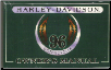 1996 Harley-Davidson All Models Owner's Manual (SKU: 99466-96A)