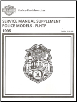 1995 Harley-Davidson FLHTP Police Models Factory Service Manual Supplement (SKU: 99483-95SP)