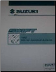 1995 Suzuki Swift Factory Wiring Diagrams Manual (SKU: 9951251G0033E)