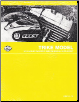 2014 Harley-Davidson Trike Models Service Manual Supplement (SKU: 99601-14)