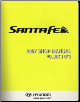 2007 Hyundai Santa Fe Factory Shop Manual Volume 1 (SKU: A2BSEU63A1)