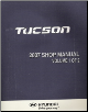 2007 Hyundai Tucson Factory Shop Manual 2 Vol. Set (SKU: A2ESEU67C1)