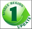Auto Enginuity Enhanced Option Update for Single Region (SKU: AC10-1)